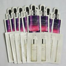 Missha Time Revolution 1st Treatment Essence/ Night Repair Ampoule Sample 30pcs
