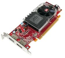 ATI HD 3470 256mb Low Profile ATI Radeon hd3470 GRAFICA PCI-E 2x DisplayPort