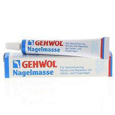 GEHWOL® Nail Compound Nail Repair Cream for Toe and Fingernails 15ml Tube