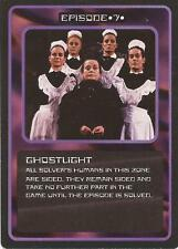 """Doctor Who MMG CCG - Episode """"Ghostlight"""" Card"""