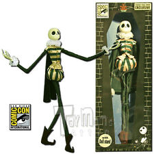 Nightmare Before Christmas NBX Othello Jack Skellington 2008 SDCC - Jun Planning