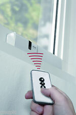 AXA Wireless Electronic Motorised Window Opener Winder Electric Remote Battery