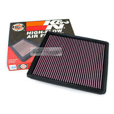 K&N Promotion High Flow Replacement Cotton Air Filter 33-2296 for CADILLAC DTS