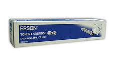 Original Epson C13S050149 S050149 Toner negro Aculaser C4100 A-artículo