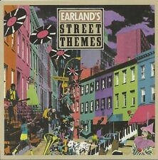 Charles Earland - Earland's Street Themes     New cd    Funky Town Grooves