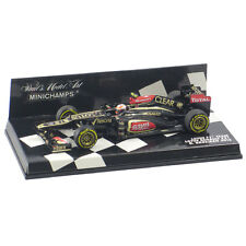 Romain Grosjean LOTUS F1 Team  RENAULT  E21 Racecar 2013 Minichamps - 410130008
