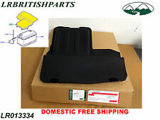 GENUINE LAND ROVER BATTERY  BOX COVER LR2 OEM NEW LR013334