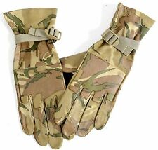 NEW  British Army/ MTP- Leather Gloves size- 10