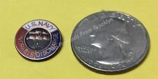 U.S. NAVY HONORABLE DISCHARGE PIN