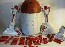 Star wars R2d2 Life Size 1-1 scale movie prop with detail. 1-1 scale model kit