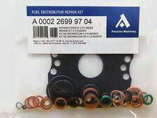 0438101036 Repair Kit for Fuel Distributor Mercedes 190 E 2.5-16 Evolution