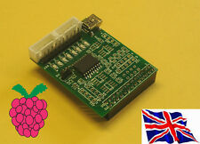 Rs-Pi ULN2803  Step Motor Board for Raspberry Pi