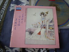 a941981 中國樂器大全 之 拉弦樂器 Treasury Of Chinese Musical Instruments Classics CD