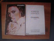 COCO MADEMOISELLE EAU DE PARFUM CHANEL 100 ML AUTHENTIQUE