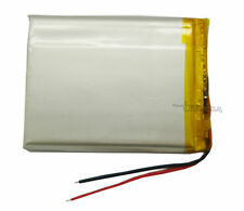 3.7v 1900mAh Li-polymer Rechargeable Battery 505268 for MID PAD Laptop Powerbank