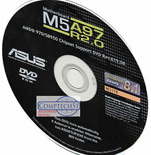 ASUS M5A97 R2.0 MOTHERBOARD AUTO INSTALL DRIVERS M3170