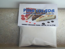 Pina Colada Dessert Mix, fruit dips no-bake cheesecakes cream pies spreads