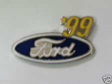 1999 Ford Pin Badge  Ford Oval  Logo Auto Year Pin
