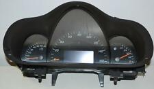 MERCEDES W203 COUPE C CLASS INSTRUMENT CLUSTER [CY-350]