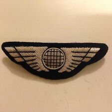 patch aviation pilote wings - Airline Pilot Wings aviator Pilot WING BADGE