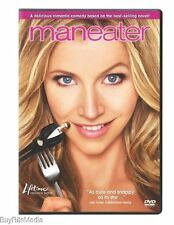 Maneater (DVD, 2010)