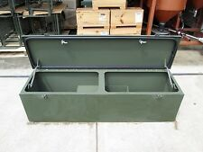 OSHKOSH MILITARY STOWAGE / ACCESSORY TOOL BOX; NSN: 2540-01-591-7935 ~NEW~SURP~