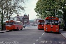 Ribble TCK484/489 May 1979 Bus Photo
