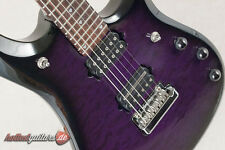 Music Man JP-6 BFR Ball Family Reserve John Petrucci + Case VIDEO