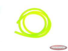 Benzinschlauch 1m Neon Gelb Schlauch Mofa Moped Motorrad Benzinhahn Teile Puch