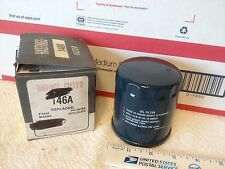 Hastings oil filter,  146A, for Mazda.    NOS.   Item:  3564