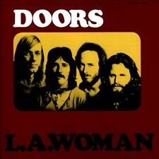 THE DOORS L.A. Woman HYBRID MULTICHANNEL SACD Analogue Productions (2013) NEW