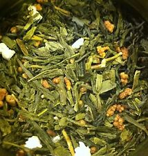 GENMAICHA GREEN TEA 1.1 POUND  PRODUCT OF JAPAN