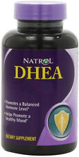 DHEA, Natrol, 60 tablets 50mg 1 pack