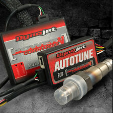 Dynojet Power Commander Dual Auto Tune Kit PC 5 PC5 PCV Yamaha TMax T Max 530 12