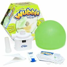 New Green Wubble Bubble Ball With Pump Bouncing Inflatable Ball Official