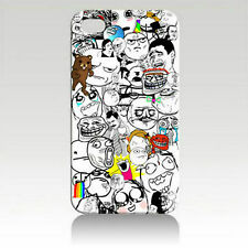 MEME Printed iPhone 4 4s Case for iPhone