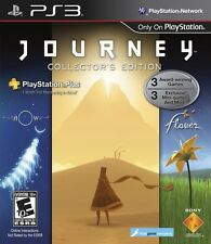 Journey - Collector's Edition - Playstation 3 Game