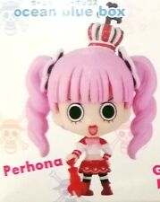 One Piece Ocean Blue Chibi Bandai Box single figure PERHONA Perona