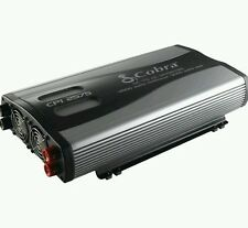 Cobra CPI 2575 New 5000W 12V DC to 120V AC Power Inverter