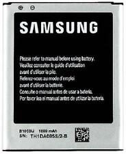 NEW OEM SAMSUNG B105BU Galaxy Light SGH-T399 1800mAh B105BE Original Battery