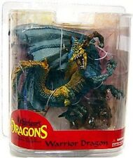 "McFarlane Dragons Series 7: Warrior Dragon Clan (Variant) 6"" Figure"