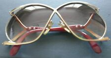 ☆ CHRISTIAN DIOR 1980s VINTAGE BUTTERFLY SUNGLASSES - 2056 / 45 67 03 AUSTRIA