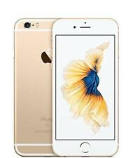 APPLE IPHONE 6S 128GB Factory Sealed Unlocked -GOLD