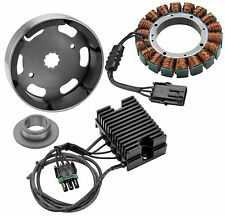 Compu-Fire 3 Phase Charging System 55566 For Harley Davidson 60-3356 2112-0153