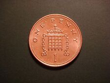 Great Britain 1 Penny, 2003