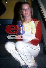 Jennifer Cooke 35mm Color Slide 025