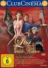 """LISSI UND DER WILDE KAISER - MICHAEL """"BULLY"""" HERBIG, RALF WENGENMAYR -  DVD NEU"""
