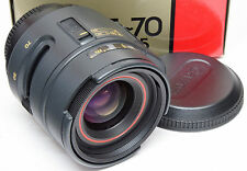 CANON FD AC 35-70 3.5-4.5 - Boxed - ===Mint===