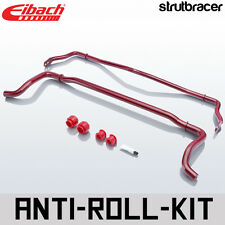 E40-85-005-01-10 EIBACH ANTI-ROLL BAR KIT - UPRATED PERFORMANCE SUSPENSION SWAY