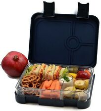 New BentoLicious Leakproof, Durable Bento Design Lunch Box for School & work